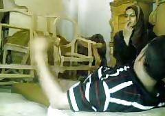 Hijab Porno gratis sesso - vintage xxx clip