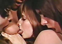 Sapphic gratis porr - vintage bunden tube