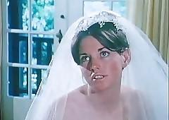 Mariée xxx tube - film porno des années 90