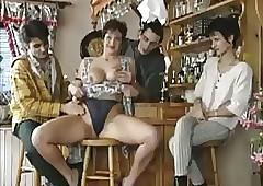 MILF gratis video - 80-talet gratis porr