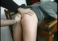 School girl free clips - vintage sex new