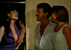 Swinger free sex - 80s retro porn