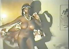 सार्वजनिक वीडियो - 90 के दशक के अश्लील