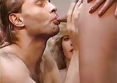 트랜스 무료 클립-70 년대 부드러운 포르노 영화