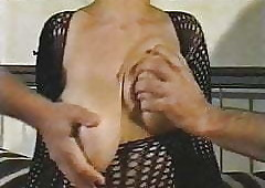 Grandma hot videos - vintage 50s porn