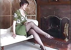 High Heels hot xxx - free vintage porn tube